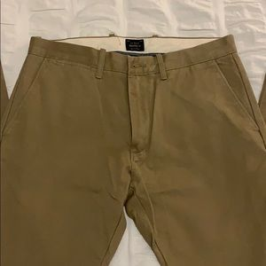 NWT J. Crew Broken In Chino
